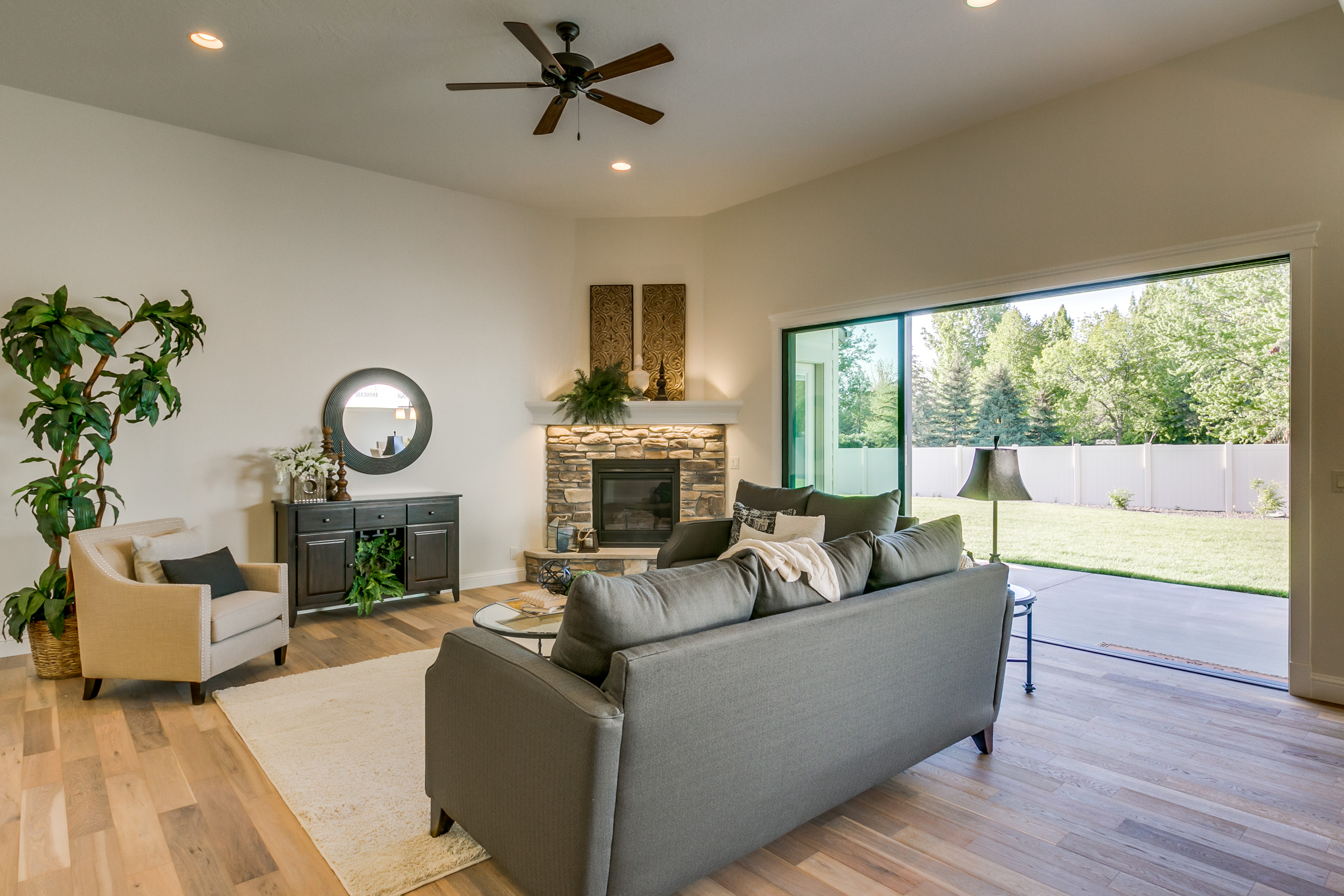 The Hawthorne by Hammett Homes