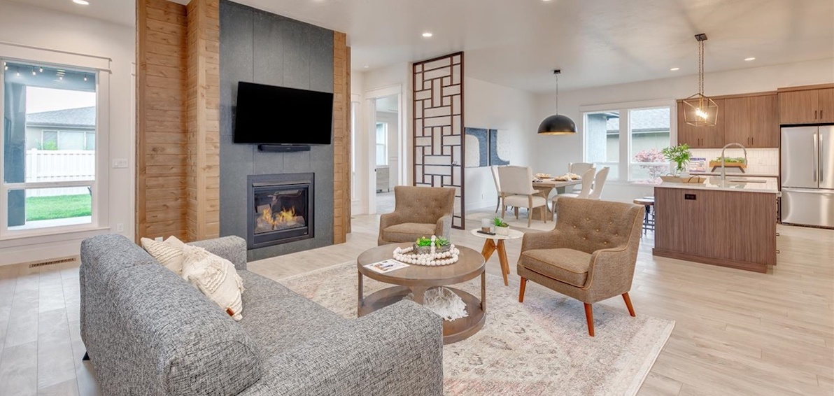 The Riveria by Hammett Homes