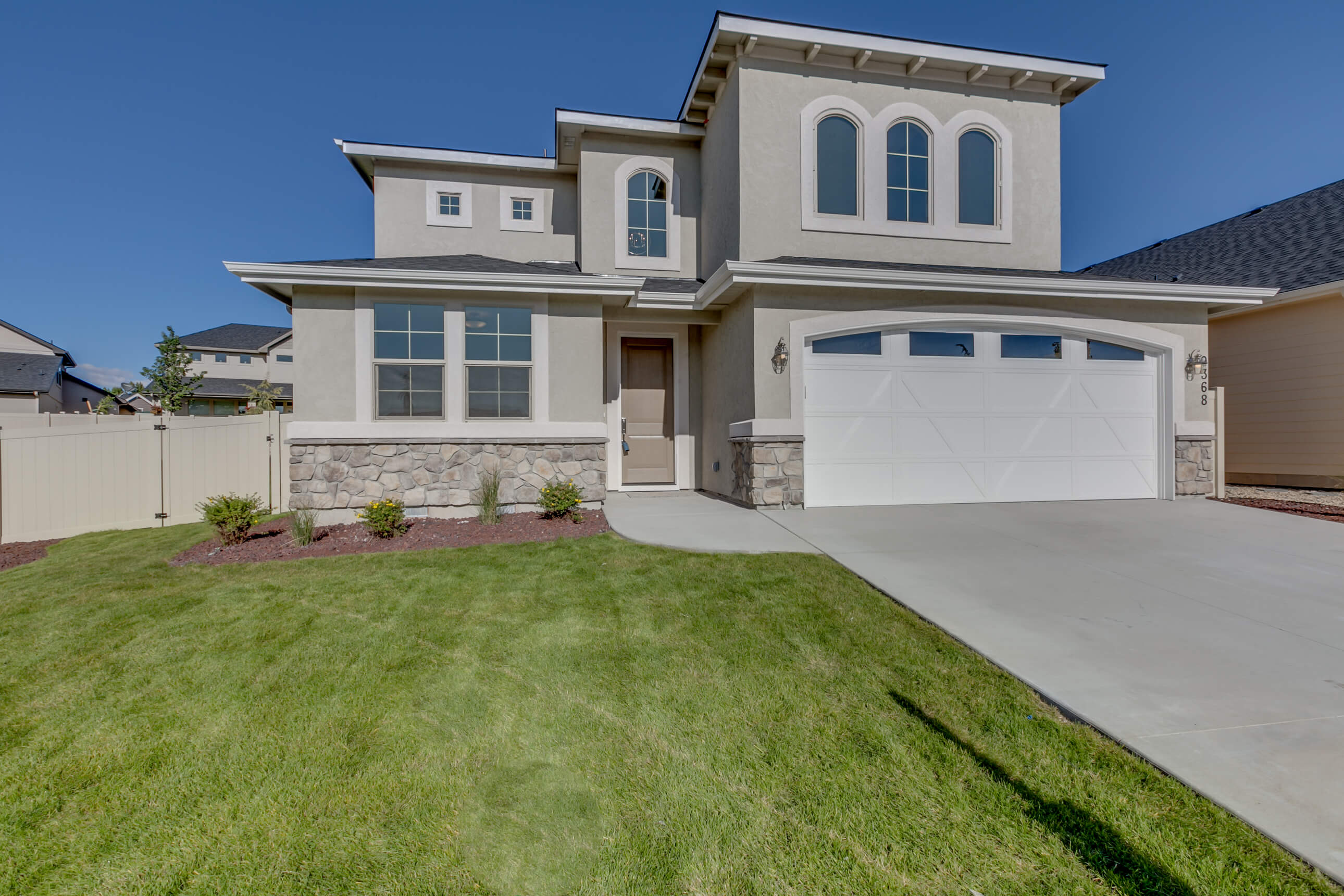 Lakeview by Hammett Homes